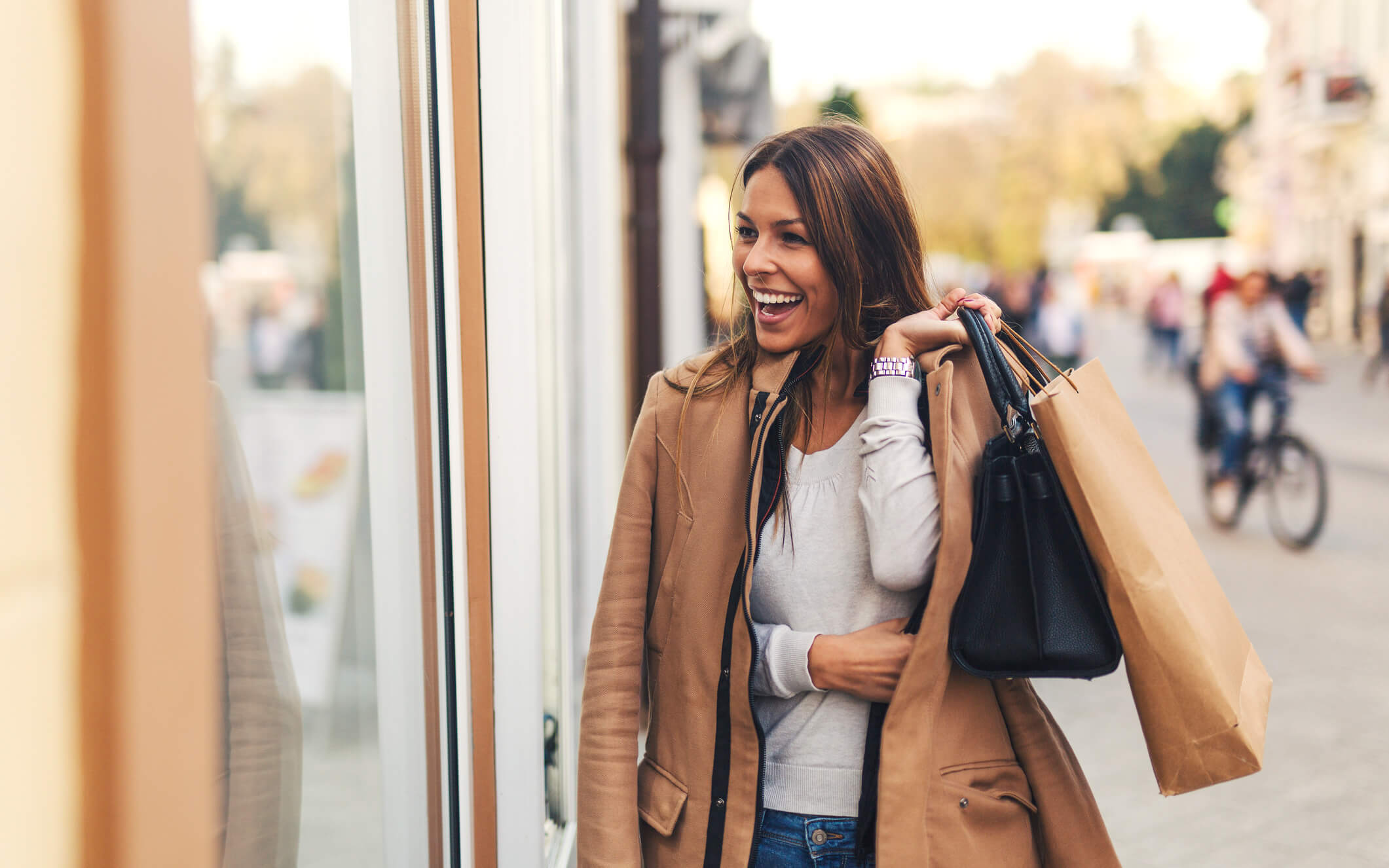 What Is Omnichannel Retail and Why Does It Matter? aka, The Story of Mary Accumula Blog