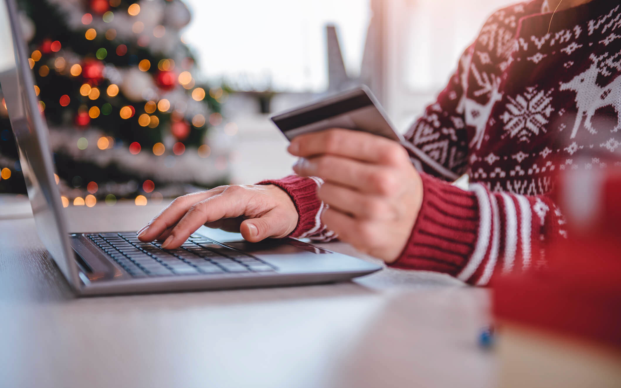5 Ideas for Creating the Ultimate Holiday Shopping Experience (In-Store and Online) Accumula Blog